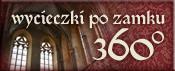 Spacer 3D po Zamku Piastowskim